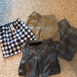 Other - Boys size 4 shorts